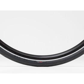 "Bontrager H1 Hard-Case Lite Hybrid Tyre 28x1.40"" black/reflective"
